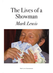 New from Mark Lewis